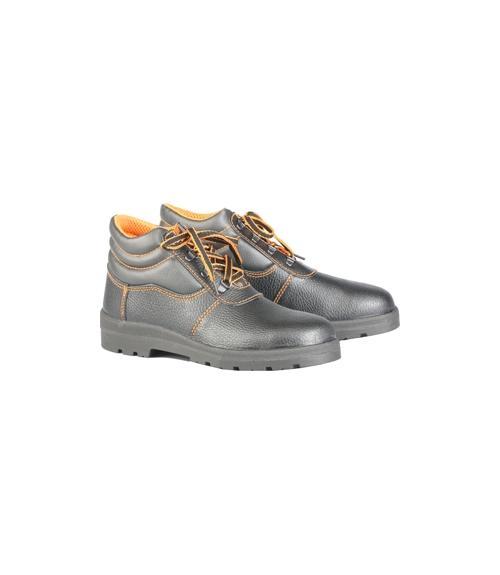 Ботинки ТЕМП-КЛАССИК, Фабрика обуви Оската-М, г. Санкт-Петербург
