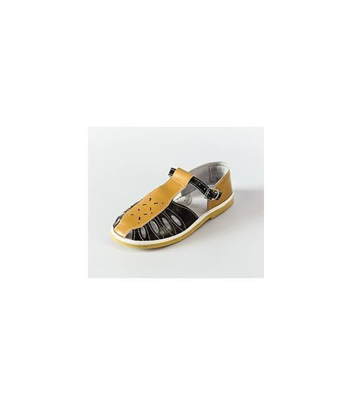 Сандалии детские для мальчиков, Фабрика обуви Юта, г. Чебоксары