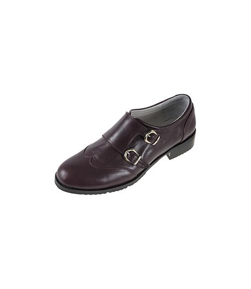 Полуботинки женские, Фабрика обуви Торнадо, г. Армавир