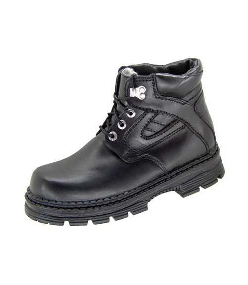 Ботинки мужские, Фабрика обуви Dands, г. Таганрог