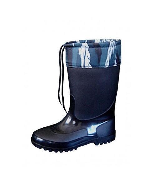 Сапоги рабочие, Фабрика обуви Кедр, г. Воткинск
