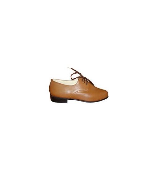 Туфли женские при косолапости, Фабрика обуви Липецкое протезно-ортопедическое предприятие, г. Липецк