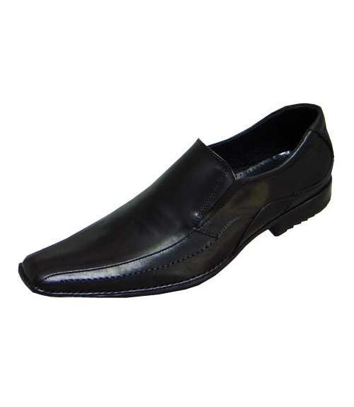 Туфли мужские, Фабрика обуви Dands, г. Таганрог