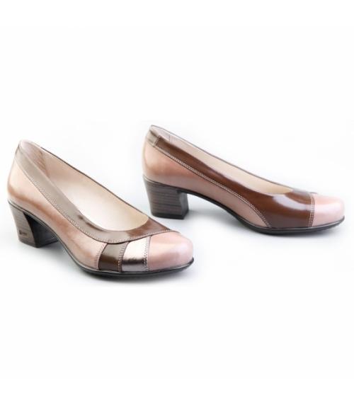 Туфли женские, Фабрика обуви Экватор, г. Санкт-Петербург