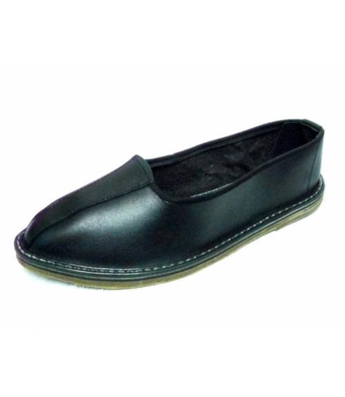 Чувяки рабочие, Фабрика обуви Богородская обувная фабрика, г. Богородск