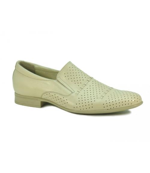 Туфли мужские, Фабрика обуви Рязаньвест, г. Рязань