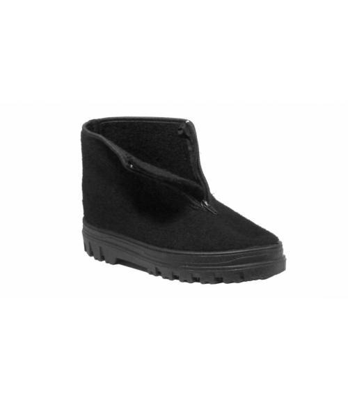 Сапоги суконные мужские, Фабрика обуви Soft step, г. Пенза