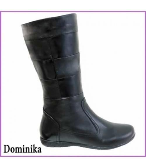 Сапоги женские Dominika, Фабрика обуви TOTOlini, г. Балашов