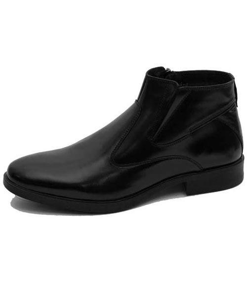 Ботинки мужские, Фабрика обуви Алекс, г. Ростов-на-Дону