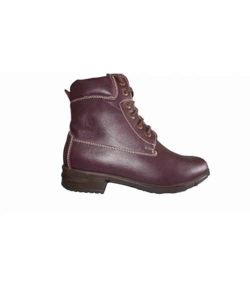 Ботинки женские, Фабрика обуви Sarabella, г. Сарапул