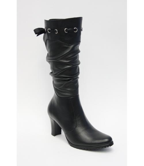 Сапоги женские, Фабрика обуви Агат, г. Санкт-Петербург