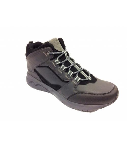 Ботинки мужские, Фабрика обуви Milton, г. Чехов