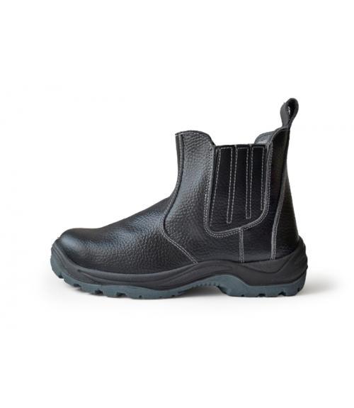 Ботинки рабочие Прогары для матросов, Фабрика обуви Яхтинг, г. Чебоксары