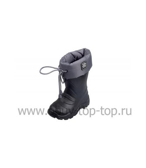 Сапоги ЭВА дошкольные с чулком, Фабрика обуви Топ-Топ, г. Сызрань