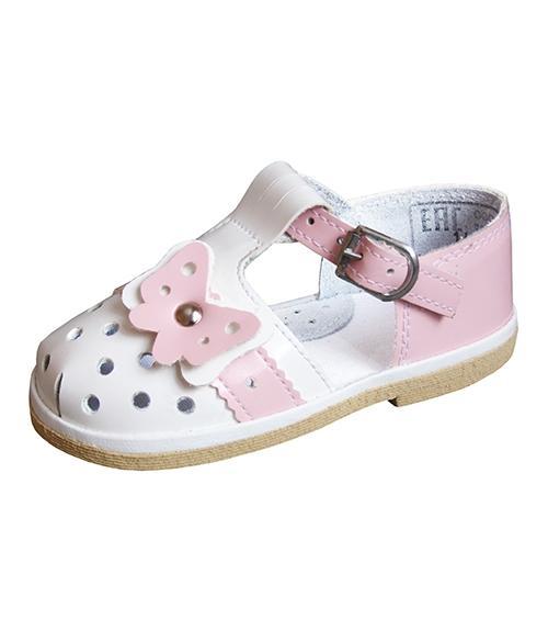Сандалии детские для девочек, Фабрика обуви Алмазик, г. Давлеканово