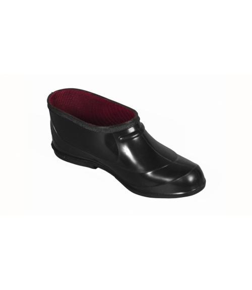 Галоши ПВХ садовые, Фабрика обуви Soft step, г. Пенза