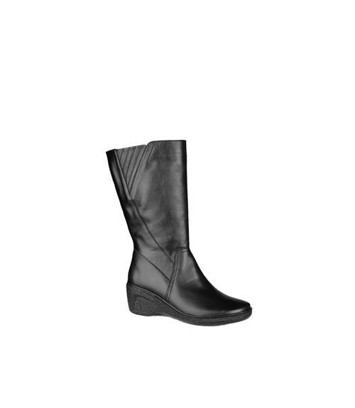 Сапоги женские, Фабрика обуви Zeta, г. Санкт-Петербург