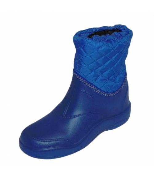 Ботинки женские ЭВА, Фабрика обуви Оптима, г. Кисловодск