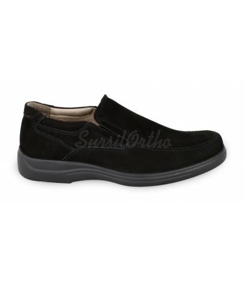 Туфли ортопедические подростковые, Фабрика обуви Sursil Ortho, г. Москва