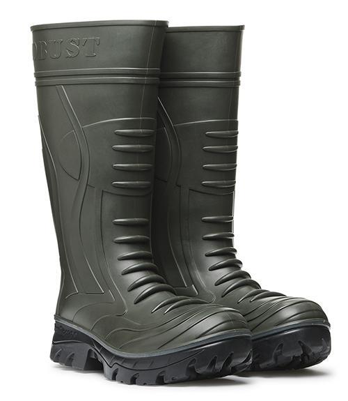 Сапоги резиновые мужские, Фабрика обуви Дюна-АСТ, г. Астрахань