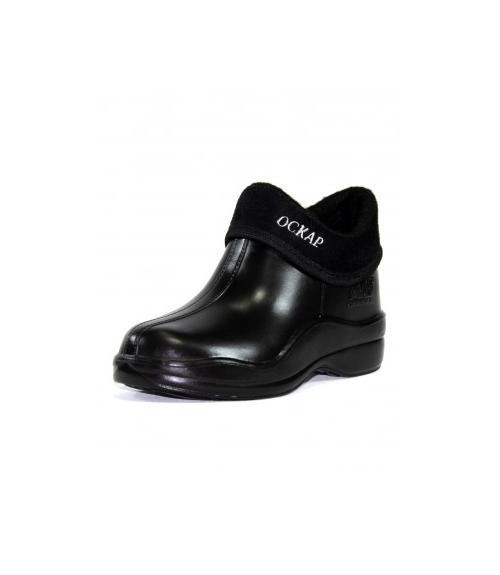Ботинки подростковые ЭВА, Фабрика обуви Mega group, г. Кисловодск