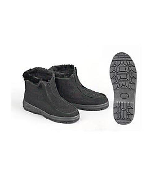 Ботинки войлочные женские, Фабрика обуви Корнетто, г. Краснодар
