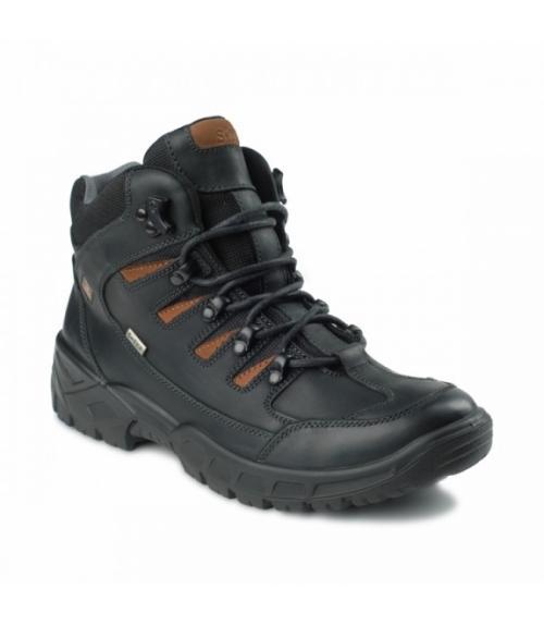 Кроссовки мужские зимние, Фабрика обуви S-tep, г. Бердск