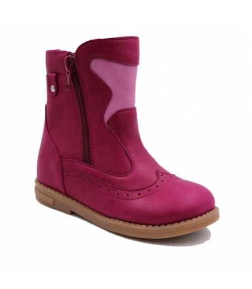 Детские сапоги, Фабрика обуви Тучковская обувная фабрика, г. пос Тучково