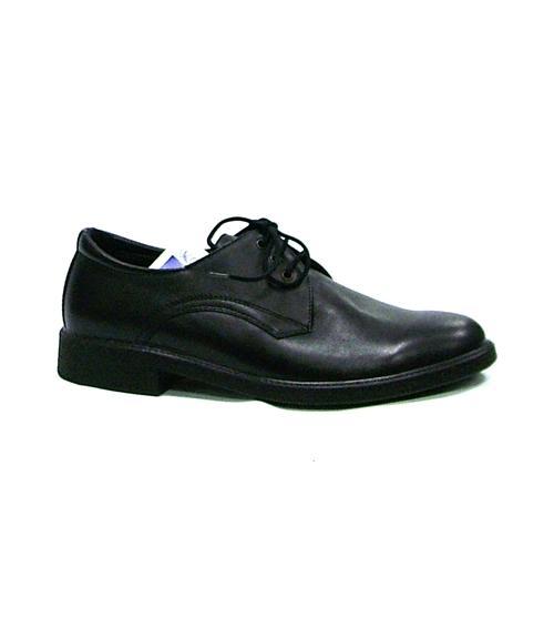 Полуботинки рабочие, Фабрика обуви Костромская фабрика обуви, г. Кострома
