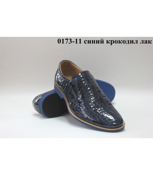 Туфли мужские, Фабрика обуви ЭЛСА-BIATTI, г. Таганрог