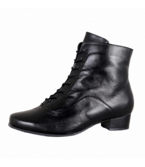 Ботинки женские, Фабрика обуви Фактор-СПБ, г. Санкт-Петербург