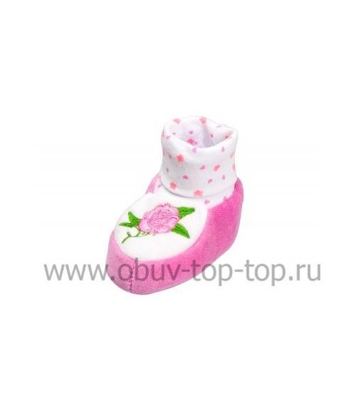 Пинетки, Фабрика обуви Топ-Топ, г. Сызрань