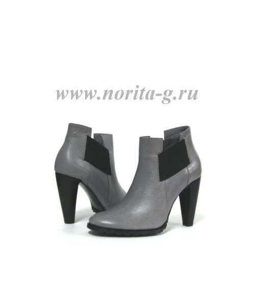 Ботильоны , Фабрика обуви Norita, г. Москва