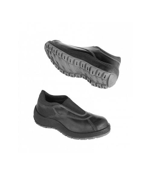 Полуботинки женские Ника плюс, Фабрика обуви Модерам, г. Санкт-Петербург