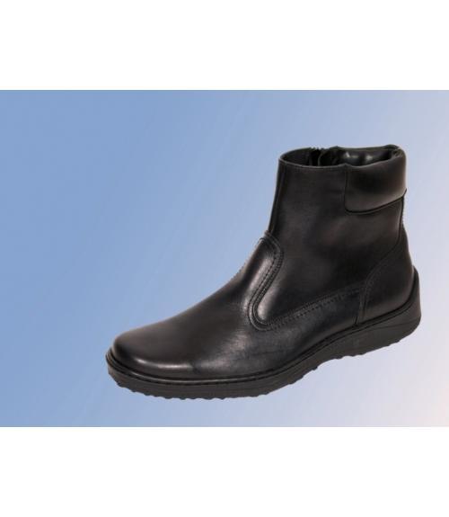 Сапоги мужские, Фабрика обуви Комфорт, г. Ярославль