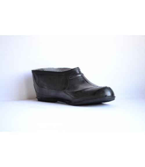 Галоши ПВХ, Фабрика обуви Ивспецобувь, г. Иваново
