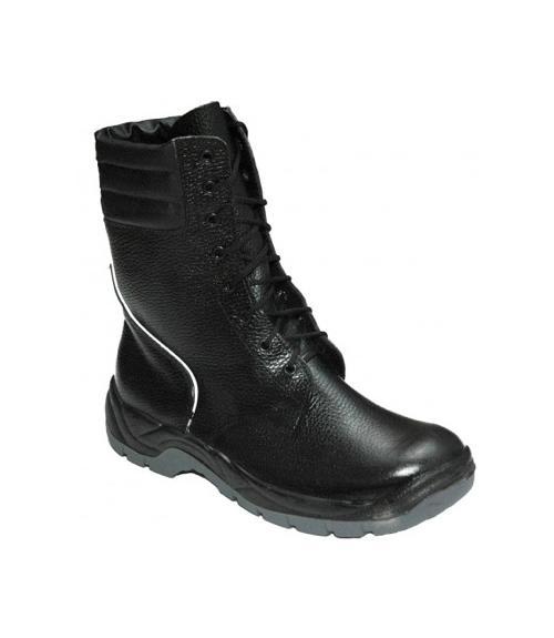Берцы рабочие Темп, Фабрика обуви Ритм, г. Нижний Новгород