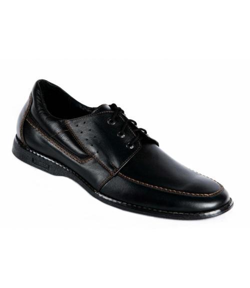 Полуботинки мужские, Фабрика обуви Афелия, г. Санкт-Петербург