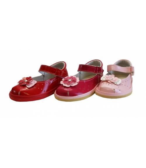 Туфли для девочек, Фабрика обуви Пумка, г. Чебоксары