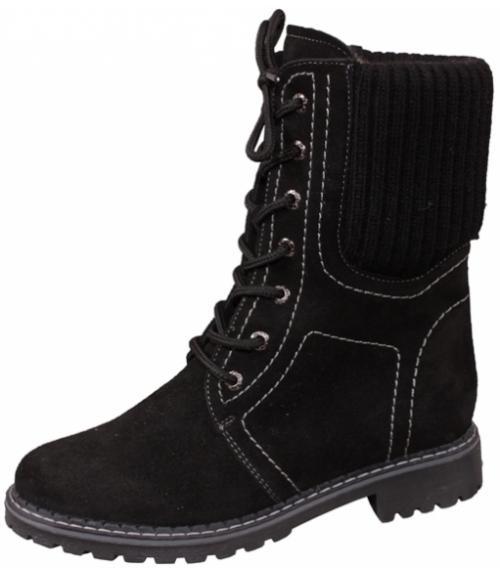 Ботинки женские, Фабрика обуви Росвест, г. Рудня