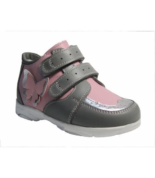 Детские ортопедические кроссовки, Фабрика обуви ОрФея, г. Челябинск