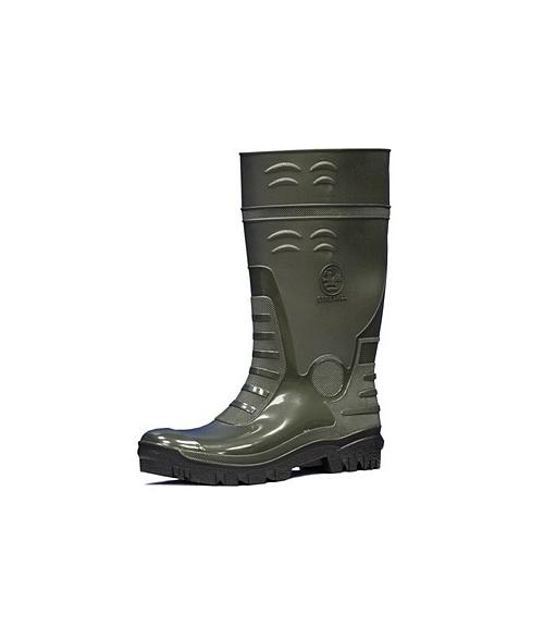 Сапоги ПВХ мужские, Фабрика обуви Каури, г. Тверь