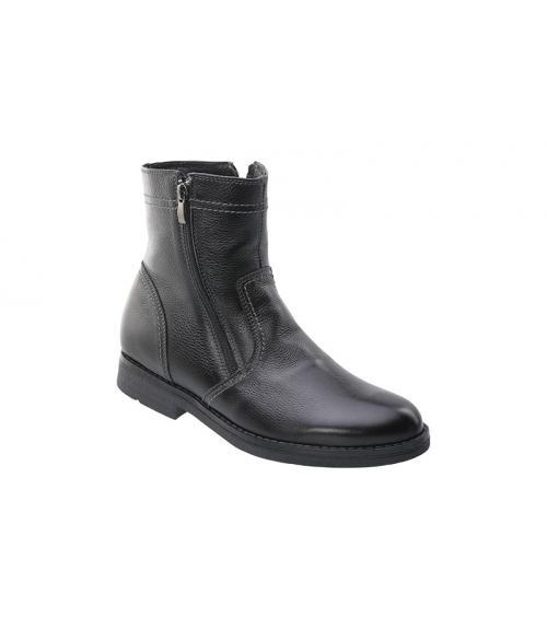 Сапоги мужские, Фабрика обуви Enrico, г. Ростов-на-Дону