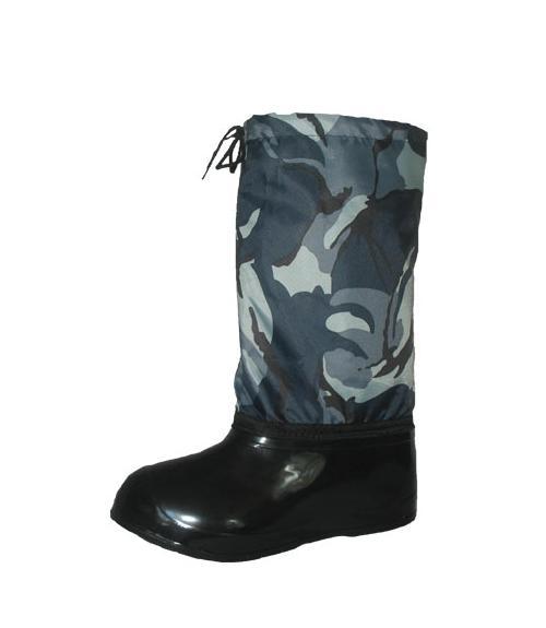 Сапоги для охоты и рыбалки, Фабрика обуви Кедр, г. Воткинск
