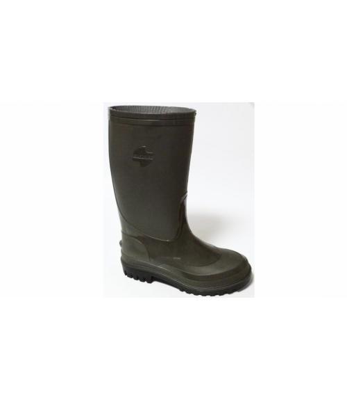 Сапоги ПВХ рабочие, Фабрика обуви Soft step, г. Пенза