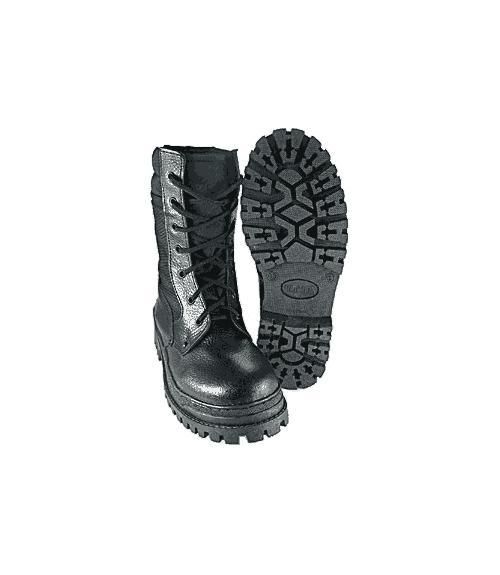 Берцы мужские КОММАНДОС, Фабрика обуви БалтСтэп, г. Санкт-Петербург