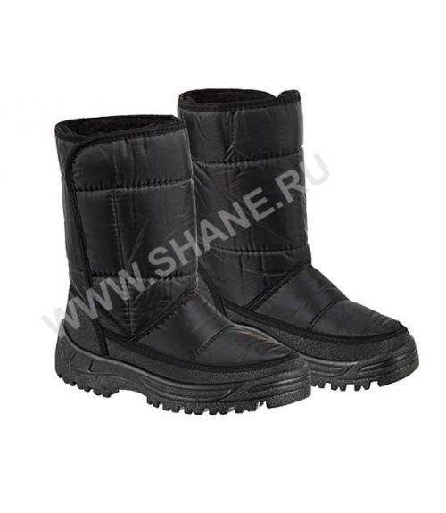 Сапоги рабочие Дутики, Фабрика обуви Shane, г. Москва