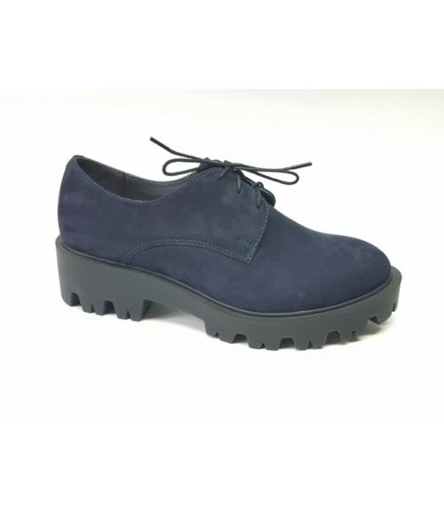 Женские полуботинки, Фабрика обуви M.Stile, г. Пятигорск