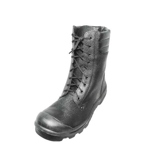 Ботинки ОМОН, Фабрика обуви Спецобувь, г. Люберцы