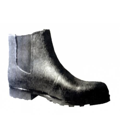 Ботинки для матросов, Фабрика обуви Донобувь, г. Ростов-на-Дону